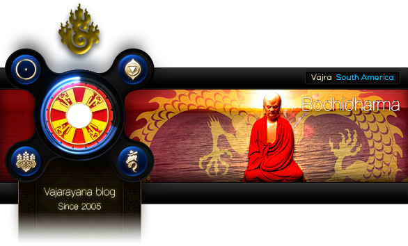 Bodhidharma_Vajarayana_Since_2005_Weblog