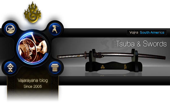 Tsuba_and_Swords_Vajarayana_Blog
