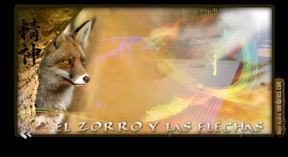 El_Zorro_y_las_Flechas