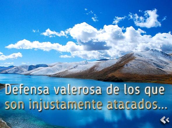 Defensa_valerosa_de_los_que_son_injustamente_atacados_Vajarayana_Blog
