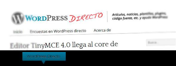 WordPress_Directo_Vajarayana_Blog