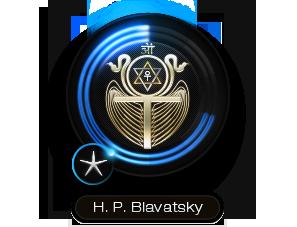 *H. P. Blavatsky