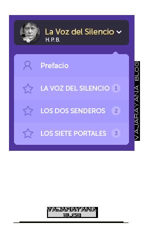 Indice_F_Voz_del_Silencio_Vajarayana_Blog