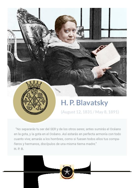 Maestra_H_P_Blavatsky_Blog_Vajarayana_S_A
