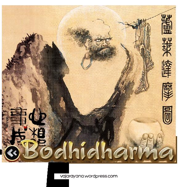 BODHIDHARMA_VIA_Vajarayana_Weblog